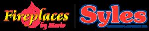 Logo Syles & Fireplaces by Mario